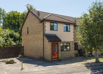 Thumbnail 3 bed terraced house for sale in Myrtle Drive, Rogerstone, Newport