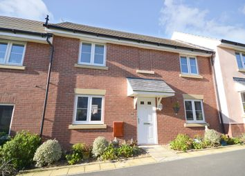 Thumbnail 3 bedroom terraced house for sale in Captains Parade, East Cowes