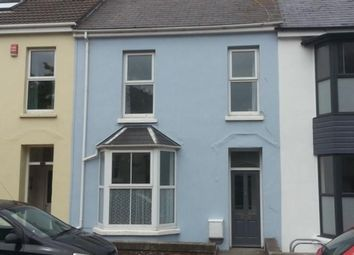 4 bed property to rent in Killigrew Street, Falmouth TR11