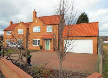 Thumbnail 4 bed detached house for sale in Wellow Road, Newark, Nottinghamshire