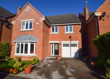 Thumbnail 5 bed detached house for sale in Thingwall Grange, Thingwall, Wirral