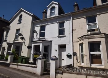 Thumbnail 1 bed flat to rent in New Street, Paignton, Devon