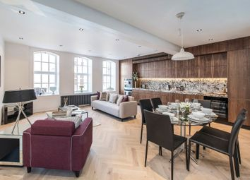 Thumbnail 2 bed flat to rent in Broad Court, Covent Garden