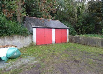 Thumbnail Parking/garage for sale in Sydney Road, Caernarfon
