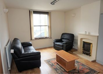 Thumbnail 3 bed terraced house for sale in East Street, South Molton