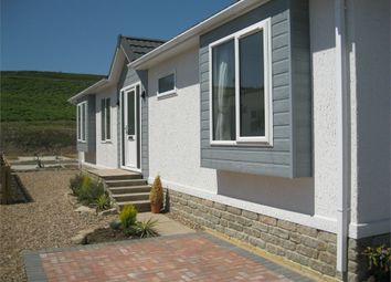 Thumbnail 2 bed mobile/park home for sale in Higher Lane, Salterforth, Barnoldswick, Lancashire