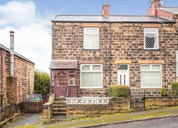 Thumbnail 2 bed end terrace house for sale in South Bank Road, Batley, West Yorkshire