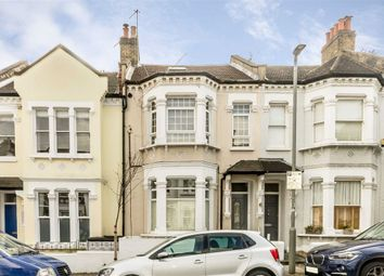 Thumbnail 3 bed flat for sale in Aliwal Road, London
