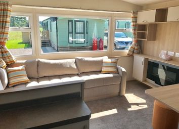 2 bed mobile/park home for sale in Slackhead Road, Hale, Milnthorpe LA7