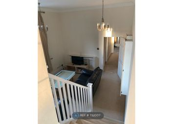 Thumbnail 1 bed flat to rent in Collingham Road, London