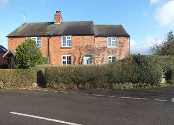 Thumbnail 3 bed semi-detached house for sale in Alms Road, Doveridge, Ashbourne