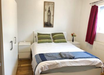 Thumbnail Room to rent in Abbey Road, Stratford, West Ham