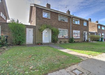 Chichester Close, Crawley RH10. 3 bed semi-detached house for sale