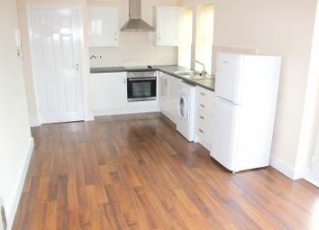 Thumbnail 2 bed flat to rent in Dove Court, Normanton