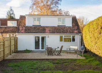 Thumbnail 2 bed bungalow to rent in Beggars Lane, Longworth, Abingdon