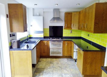 Thumbnail 3 bed semi-detached house to rent in The Farthings, Pontprennau, Cardiff