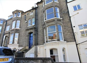 3 bed flat to rent in Cambridge Street, Norwich NR2
