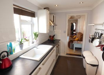 Thumbnail 2 bed end terrace house to rent in Winchester Road, Colchester