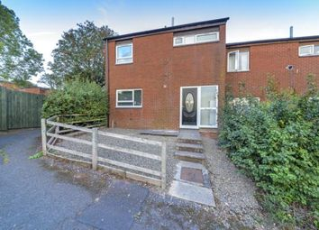 Thumbnail 3 bed end terrace house to rent in Bishopdale, Brookside, Telford
