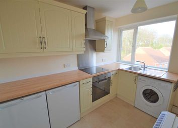 Thumbnail 3 bedroom flat to rent in Capitol Court, Wollaton, Nottingham