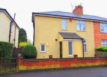 Thumbnail 3 bed semi-detached house to rent in Kirkdale Road, Wigston