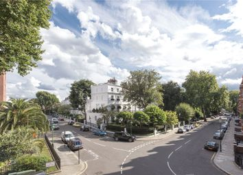 Thumbnail 1 bed flat to rent in Egerton Place, Knightsbridge