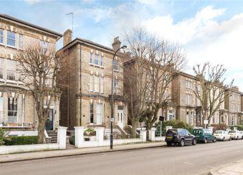Thumbnail 1 bedroom flat for sale in King Henrys Road, London