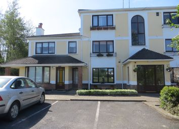 Thumbnail 1 bed apartment for sale in 43 Turvey Woods, Donabate, County Dublin