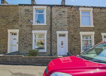 Thumbnail 2 bed terraced house for sale in Owen Street, Accrington, Lancashire