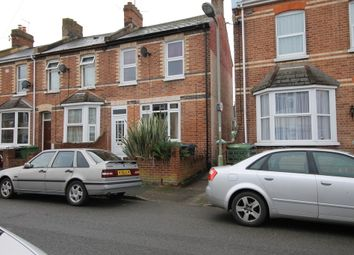 Thumbnail 3 bed terraced house to rent in Ebrington Road, St. Thomas, Exeter