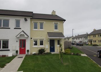 Thumbnail 3 bed semi-detached house to rent in River, Auldyn Meadow, Ramsey, Isle Of Man