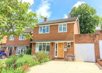 Thumbnail 3 bed detached house for sale in Mill Close, Middle Assendon, Henley-On-Thames
