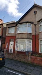 Thumbnail 3 bed semi-detached house to rent in Kinnaird Road, Wallasey