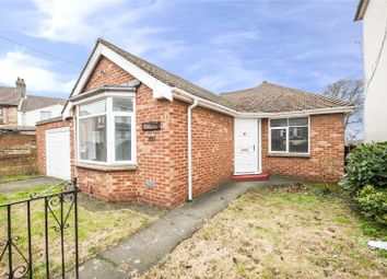 Thumbnail 3 bedroom detached bungalow for sale in Junction Road, Gillingham, Kent