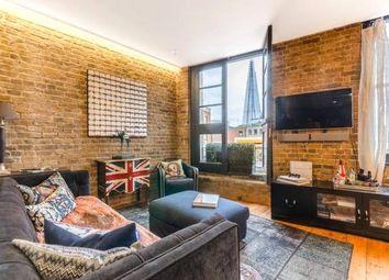 Thumbnail 1 bedroom flat for sale in Southwark Bridge Road, London