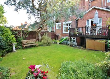 Thumbnail 3 bedroom flat for sale in Clarendon Road, Kenilworth