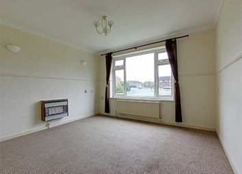 Thumbnail 1 bed flat for sale in Mercaston Close, Holmehall, Chesterfield, Derbyshire
