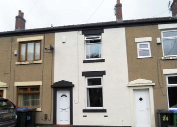 Thumbnail 2 bed terraced house for sale in Count Street, Rochdale