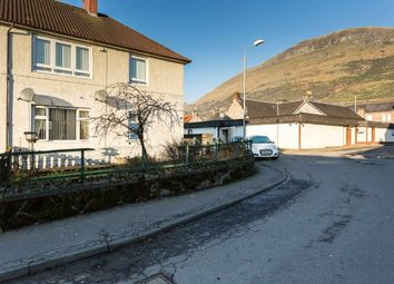 Thumbnail 2 bed flat for sale in Southcroft, Alva, Clackmannanshire