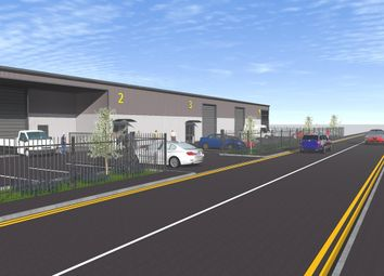 Thumbnail Warehouse to let in Trade Point, Rod Meadows Industrial Estate, Maes Y Clawdd, Oswestry