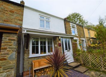 2 bed terraced house for sale in Gwaun-Y-Groes, Cross Inn, Pontyclun CF72