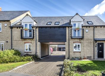 Thumbnail 2 bed semi-detached house for sale in Fritillary Mews, Ducklington, Witney