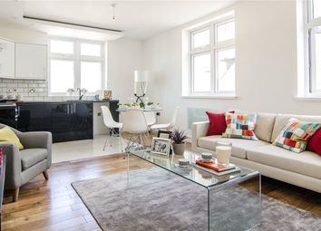 Thumbnail 2 bed flat for sale in Ealing Mews, Windmill Lane