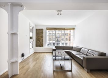 Thumbnail 2 bedroom flat to rent in Lafone Street, London