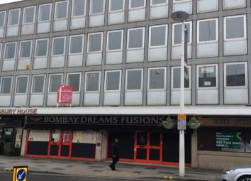 Thumbnail Retail premises to let in The Observatory, High Street, Slough