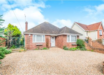 Thumbnail 3 bedroom detached bungalow for sale in Courthouse Road, Maidenhead