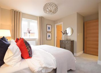 Thumbnail 4 bed semi-detached house for sale in Old Hamsey Lakes, South Chailey, Lewes, East Sussex