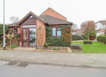 Thumbnail 2 bed bungalow for sale in Johnsons Way, Greenhithe, Kent