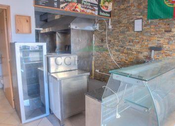 Thumbnail Restaurant/cafe for sale in Quarteira, Loulé, Faro