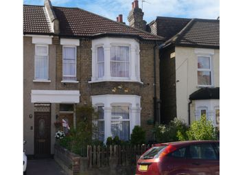 Thumbnail 2 bed property for sale in 24 Khartoum Road, Ilford, Essex